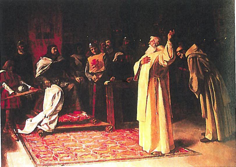 San Raimundo de Fitero – Parte I